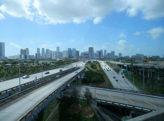 Miami Tour Company: Sky line