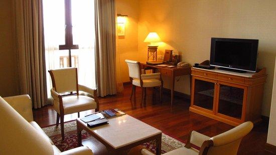 Royale Chulan Kuala Lumpur: One bedroom suite