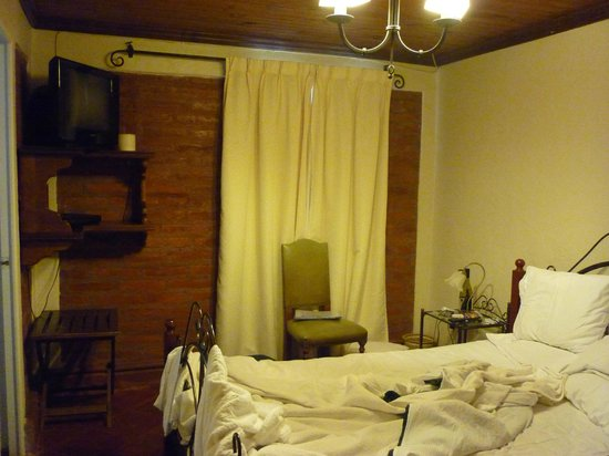 B&B Bellavista de Colchagua : Malbec room