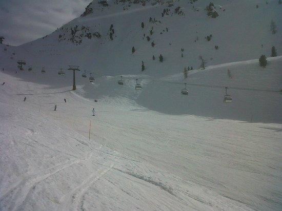 Obereggen - Ski Center Latemar: Pampeago Impianti