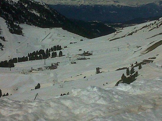 Obereggen - Ski Center Latemar: Obereggen