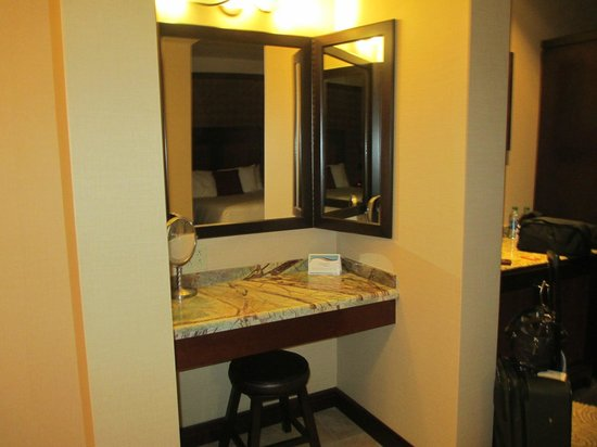 Downstream Casino Resort: little nook