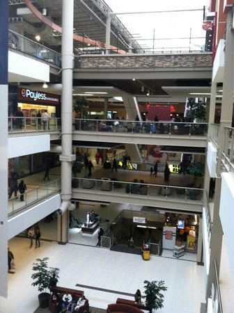... in the mall - Picture of Palisades Center, West Nyack - TripAdvisor
