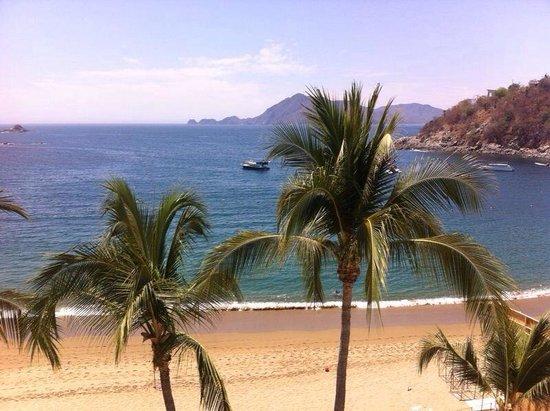 Tesoro Manzanillo: Está es la playa del Tesoro en Manzanillo