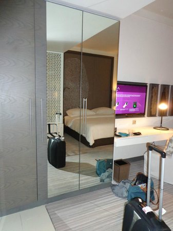 Vida Downtown : Room 332