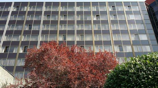 Hilton Strasbourg: Spring