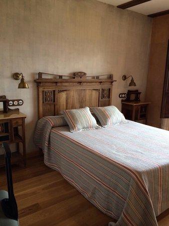 Hotel Rural Las Arribes: Habitación