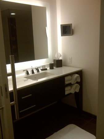 Northern Quest Resort & Casino: Vanity
