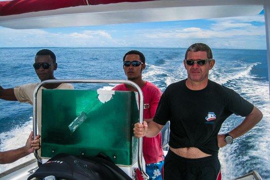 Tropical Diving : Malik