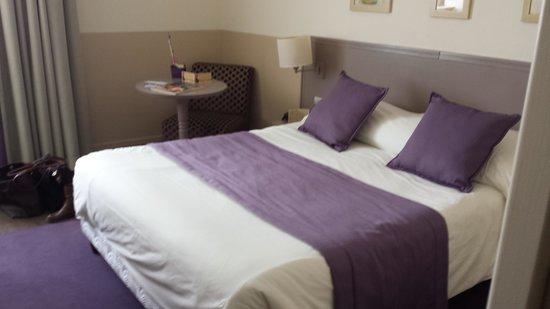 Aquabella Hotel : chambre 303