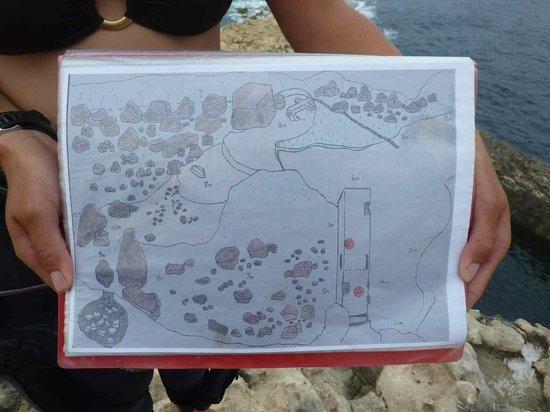 Go Dive Malta: Briefing