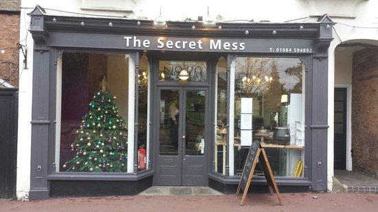 Secret Mess
