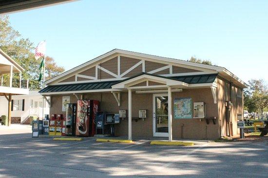 Myrtle Beach Post Office