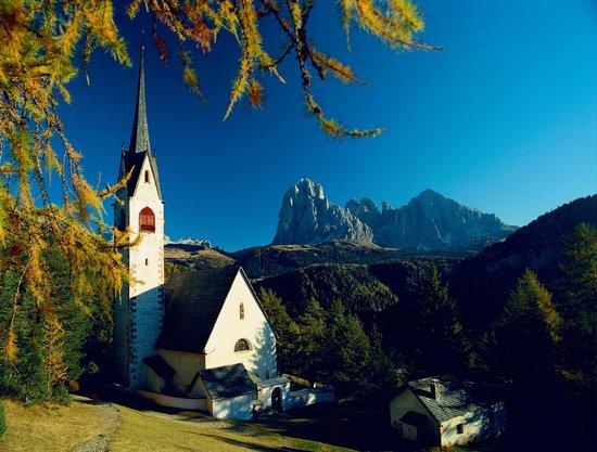 里奧多聖雅各伯教堂