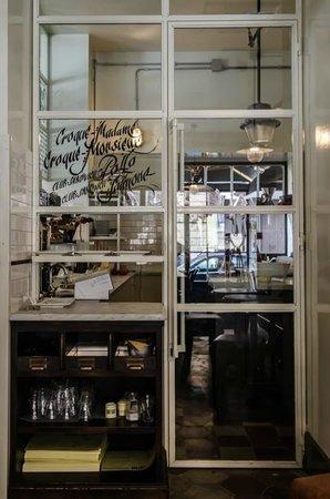 La zanzara roma prati ristorante recensioni numero for Outlet cucine lazio