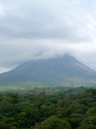 Costa Rica Private Tours: Arenal Volcano