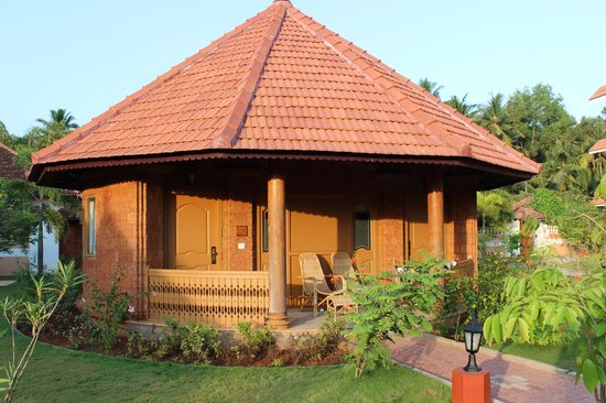 Studio Apartments Picture Of Club Mahindra Poovar Puvar