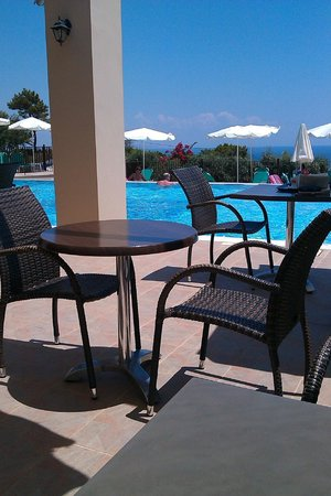 Livadaki Village Hotel: pool
