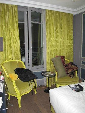 Hotel & Spa La Belle Juliette : Room