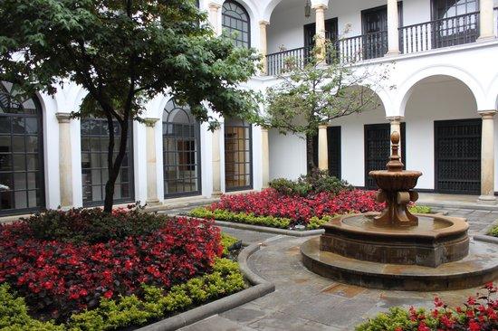 Barrio La Candelaria: Museu Botero