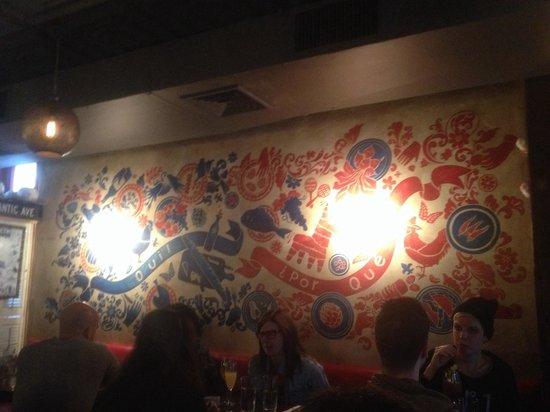 Photo of Mexican Restaurant Jolie Cantina at 241 Smith St, Brooklyn, NY 11231, United States