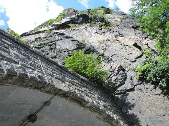 Hudson Highlands State Park: Breackneck