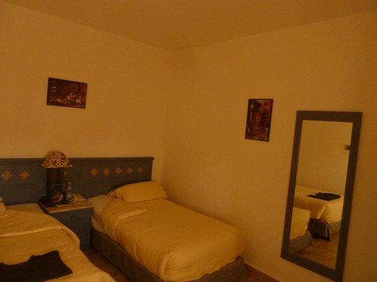 SUNRISE Select Royal Makadi Resort : Volvere