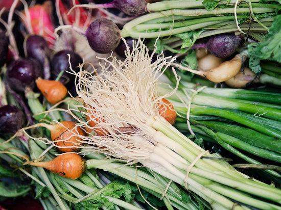 La Pulperia: legumes
