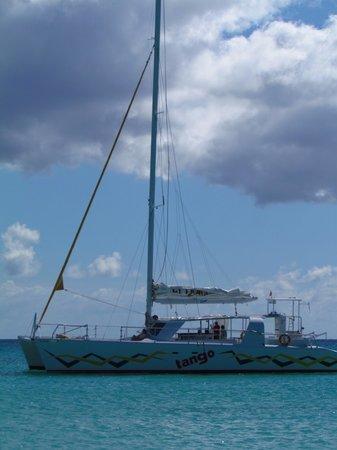 Aqua Mania Adventures : Our Chariot!