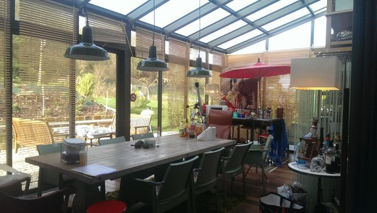 SweetHOME : veranda