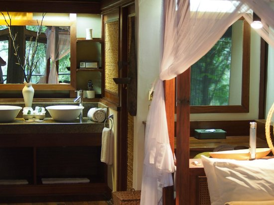 Mara Intrepids Luxury Tented Camp: Our tent