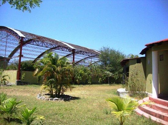 Parque Ecologico El Palapo