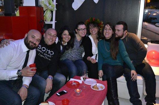 Monblanc Café: .