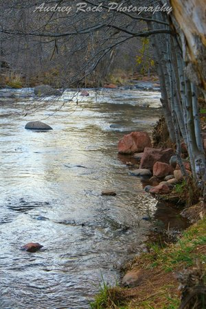 L'Auberge de Sedona: Oak Creek