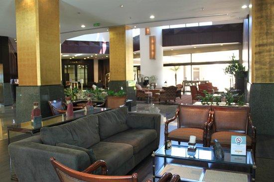 Hotel Deville Prime Porto Alegre: sofisticação