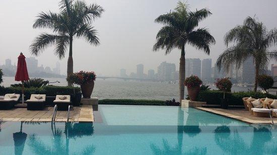 Sofitel Cairo El Gezirah: جانب من فندق سوفتيل الجزيرة بالقاهرة