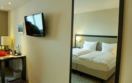 Hotel Bielefelder Hof: Bielefelder Hof - Zimmer