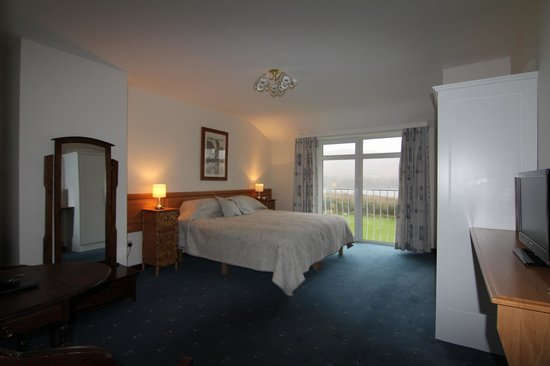 Sea Shore Farm Guesthouse: Bedroom 5 (2)