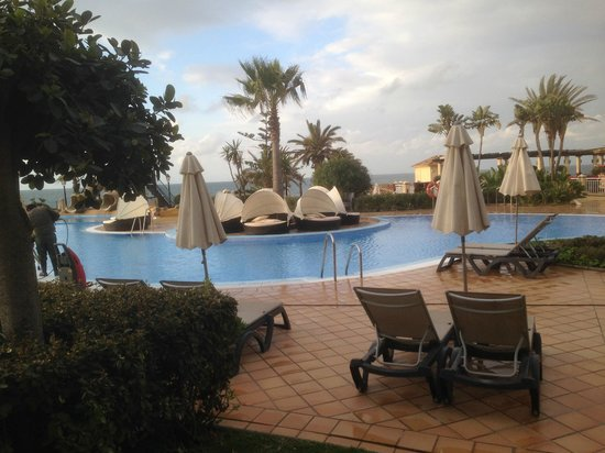 Marriott's Marbella Beach Resort: Pool
