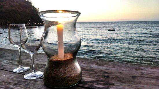 Rhythms of the Night by Vallarta Adventures: Beautiful sunset!