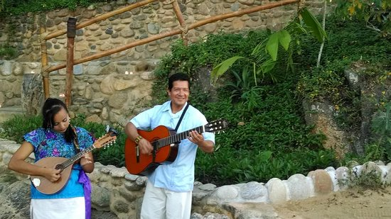 Rhythms of the Night by Vallarta Adventures: Music for every guest