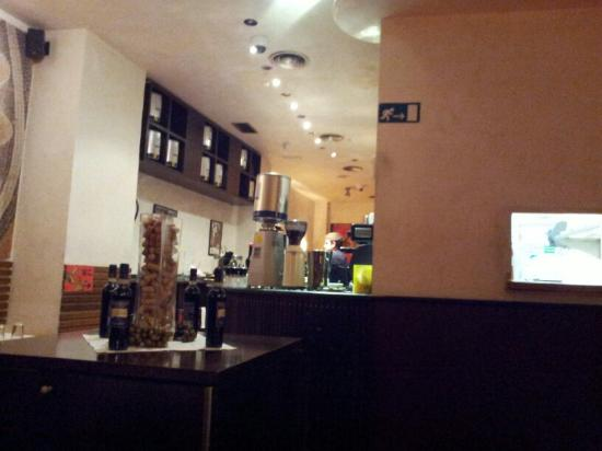 Photo of La Locanda taken with TripAdvisor City Guides