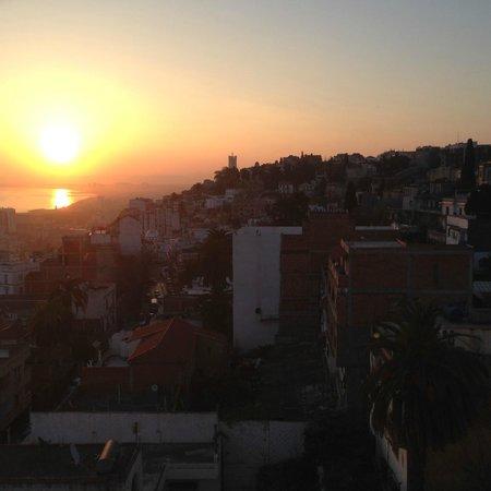 Dar Diaf Bouchaoui: panorama