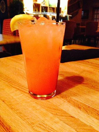 Holiday Inn Asheville - Biltmore East: HI Biltmore East - Redneck Lemonade