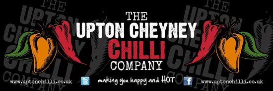The Upton Cheyney Chilli Company: Banner