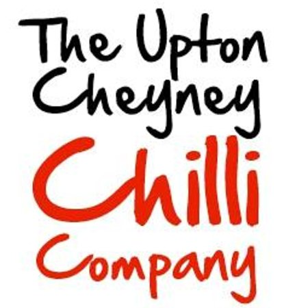 The Upton Cheyney Chilli Company: Logo