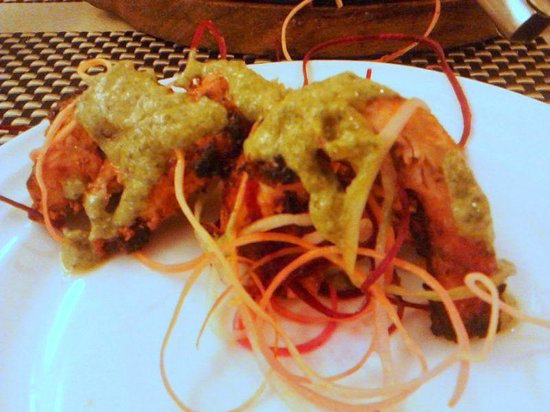 Chicken Inn: Chicken Tandoori