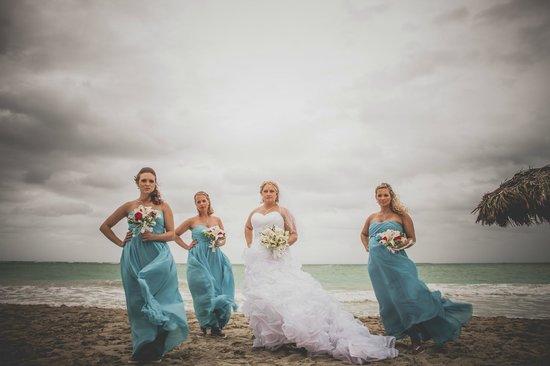 IBEROSTAR Laguna Azul : The Girls