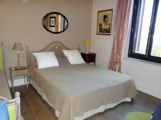 Villa Limonade : Chambre 3 places