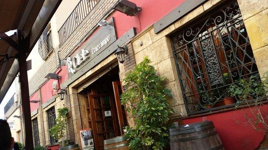 Chele Bar Restaurante